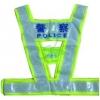 V型反光背心(有字)